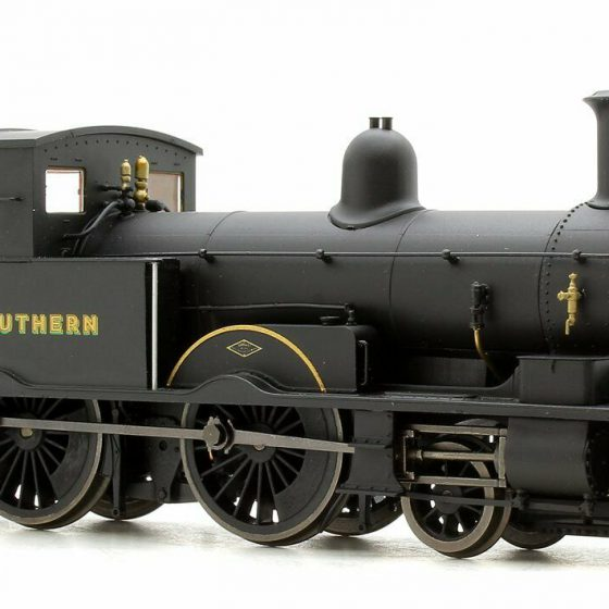 Oxford Diecast OR76AR007 Class 415 'Adams Radial' No. 3520, Sunshine Lettering