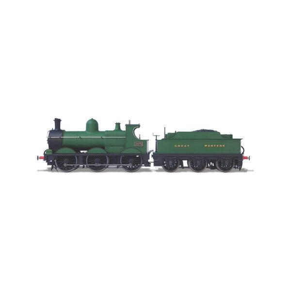 Oxford Rail OR76DG003