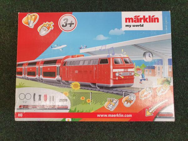 Markin-Starter-Set