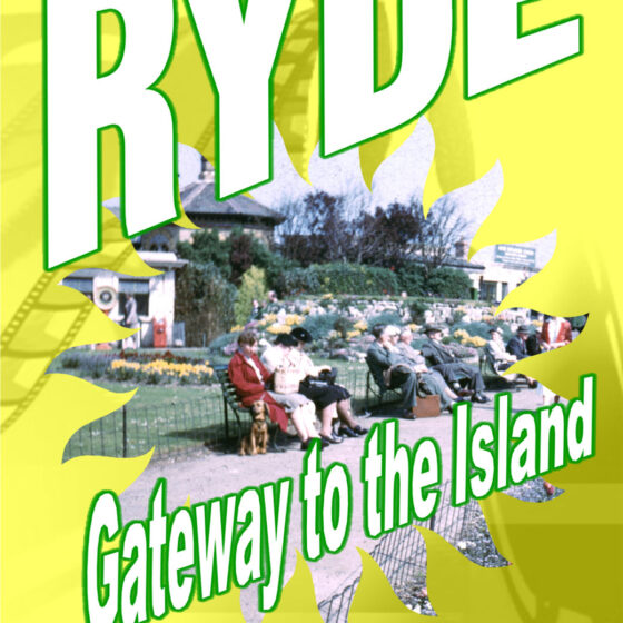 Ryde - Gateway to the Island: A Movie Scrapbook
