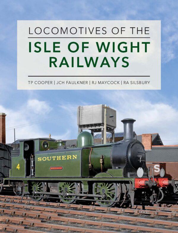 Locomotives of the Isle of Wight Railways
